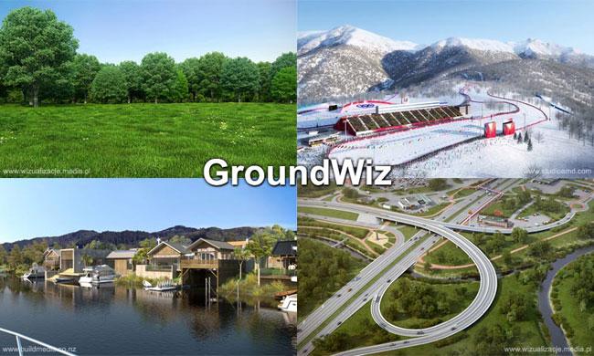 GroundWiz