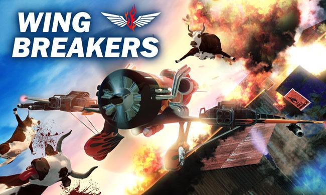Wing Breakers Game